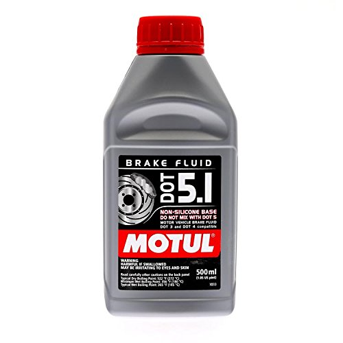 Motul 100951 Brake Fluid