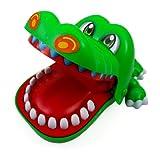 Classic Biting Hand Crocodile Game for Kids