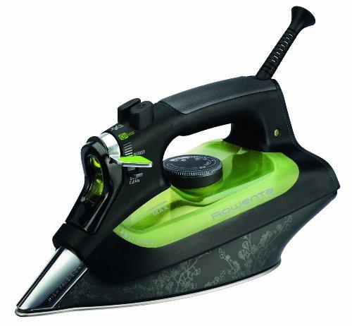 Rowenta DW6010 Eco Intelligence - Plancha de vapor, 2400W, 30% ahorro energía,...