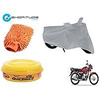 ESHOPITUDE-Bike & Car Cleaning & Utility Combo Set Of 3-Hero HF DOWN