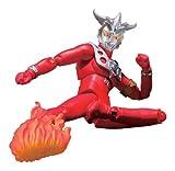 Bandai Tamashii Nations Ultraman Leo - Ultra-Act and UMW