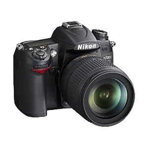 Nikon D7000 16.2MP DX-Format CMOS Digital SLR
