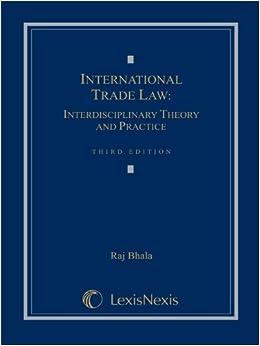Free Trade: Books