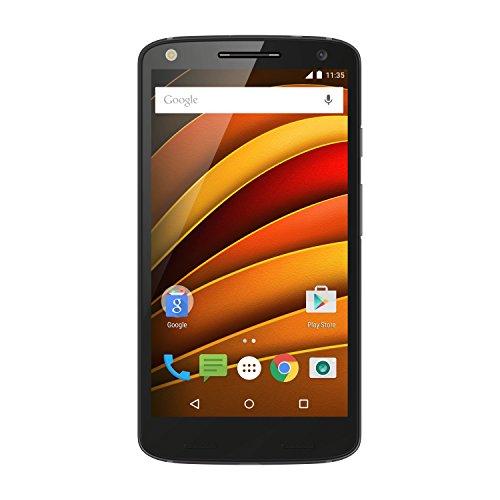 Motorola X Force - Smartphone de 5.4