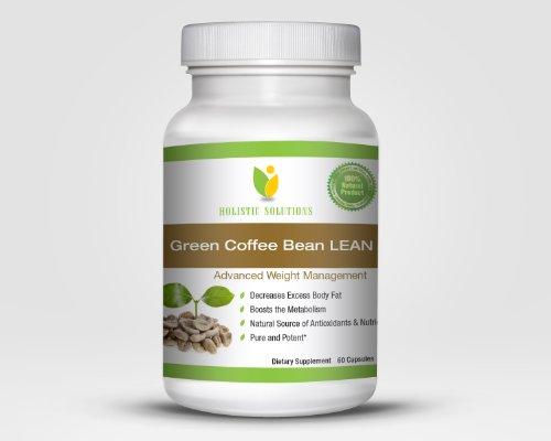 50 gca green coffee