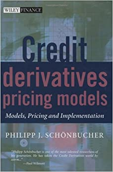 Credit derivatives : application, pricing, and risk management