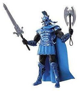 DC Universe Classics Series 4 Action FigureAres
