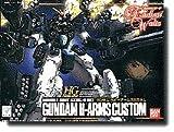 Gundam H-Arms Custom Model Kit