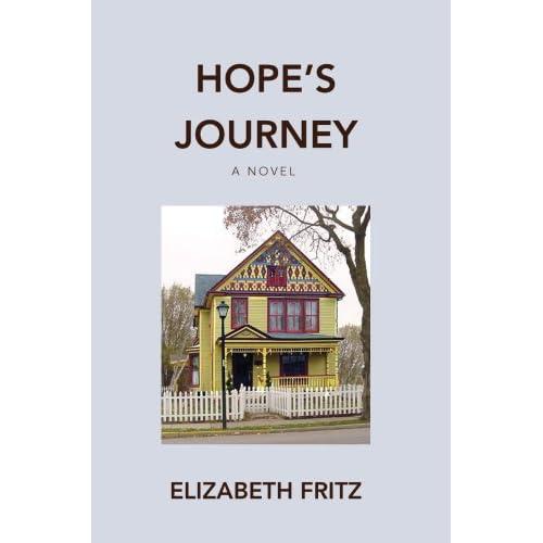 Hope's Journey Elizabeth Fritz