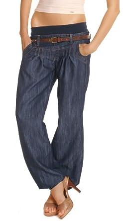 bekleidung damen jeanshosen