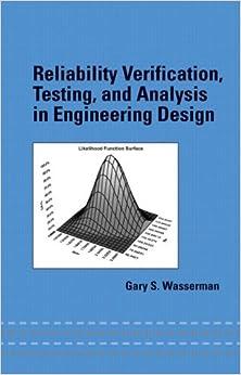 Reliability data analysis