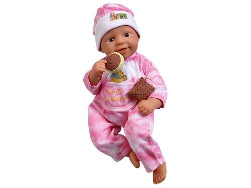 zapf creation   chouchou doll  cm