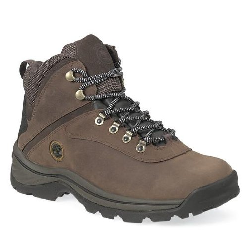 Timberland White Ledge Waterproof Hiking Shoes for Women - D