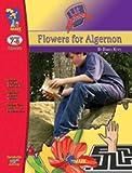 On The Mark Press OTM14170 Flowers for Algernon Lit Link Gr. 7-8