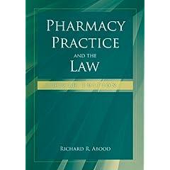 Pharmaceutical Jurisprudence & Ethics