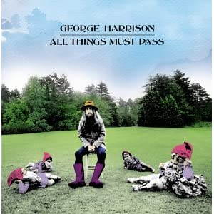 Why 'All Things Must Pass' is the best Beatles solo album