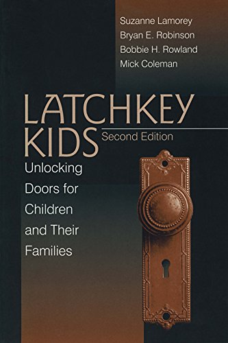 Download Latchkey Kids: Unlocking Doors for Children and Their Families Pdf