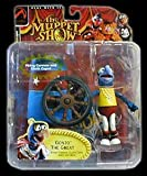 Muppet Show Series 2 > Gonzo Action Figure