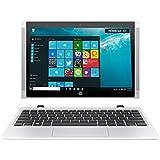 HP Pavilion X2 10-N125TU 10.1-inch Laptop (Atom Z8300/2GB/500GB/Windows 10 Home/Intel HD Graphics), Turbo Silver