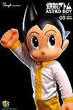 Sima Series 03 Astro Boy Master Figure