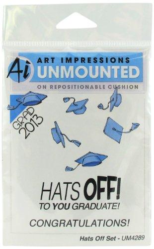 Art Impressions Graduation Series