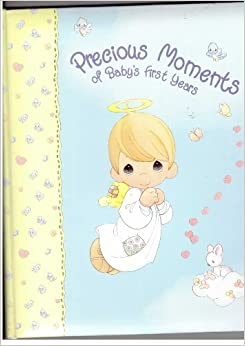 Book: Precious Angels