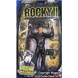 ROCKY BALBOA (TIGER JACKET) BEST OF ROCKY THE MOVIE SERIES 2 JAKKS FIGURE