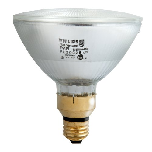 philips 90 watt equivalent halogen par38 dimmable philips 428805 halogen par38 90 watt equivalent dimmable 247