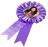 iCarly Party Award Ribbon