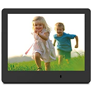Amazon.com : ViewSonic 8-Inch Digital Photo Frame (VFD820
