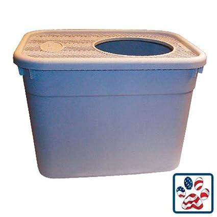 Dog Proof Litter Box Best Self Cleaning Litter Box