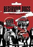 GB eye - Reservoir Dogs pack 4 badges Design 1