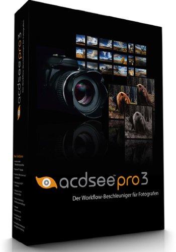 Télécharger sur eMule ACDSee Pro v3.0.475 avec Keygen