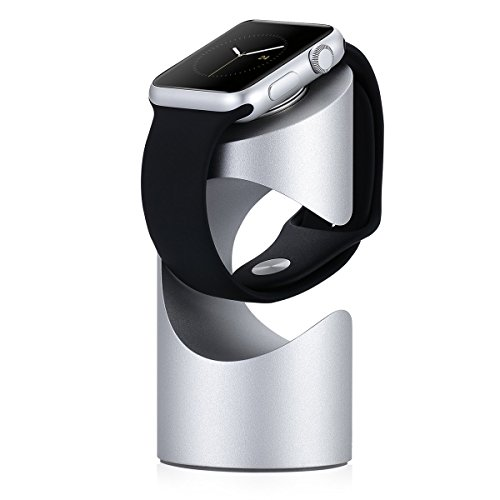 【日本正規代理店品】Just Mobile TimeStand for Apple Watch JTM-ST-000020
