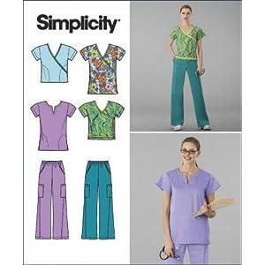 Simplicity Patterns Plus Size Free Patterns
