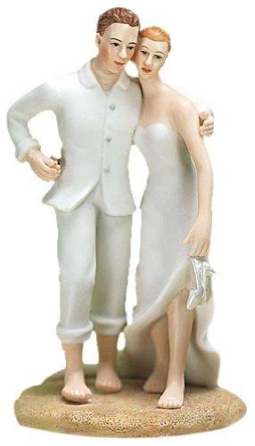 Weddingstar Bride and Groom Cake Topper