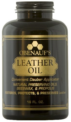 Top 9 best obenauf's leather oil condition