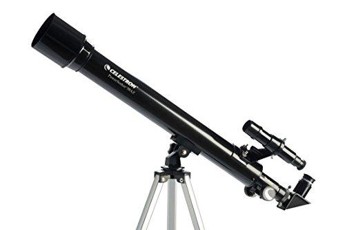 Celestron PowerSeeker 50 AZ Refractor Telescope