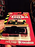 Tonka Die Cast Collection 2 , 1956 Ford Thunderbird