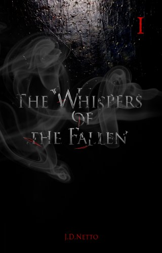 Book: The Whispers of the Fallen by J.D. Netto