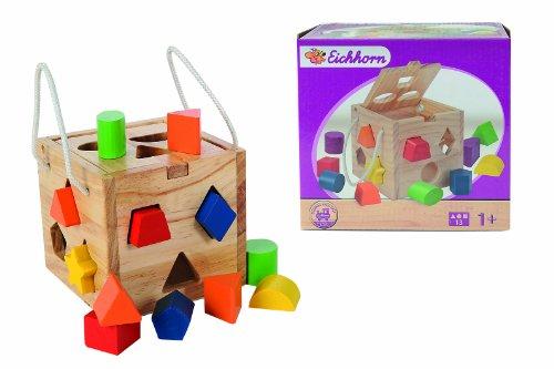 Spielzeug für kleinkinder ab jahr so macht spielen