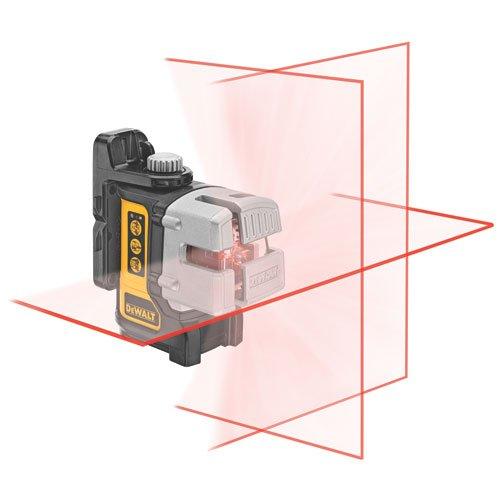 DEWALT DW089K Test Multilinien Laser