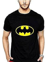 B2 CLASSIC Batman Tshirt Black Color