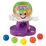 Fisher Price Laugh And Learn Count And Color Gumball