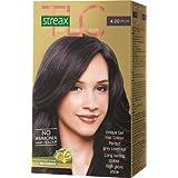 Streax Hair Colour Tlc Plum No. 4.20, 170ml