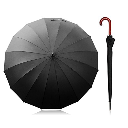 Auto Open Long Umbrella