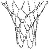 Segolike Standard Durable Replacement Heavy Duty Metal Steel Chain Basketball Goal Rim Net