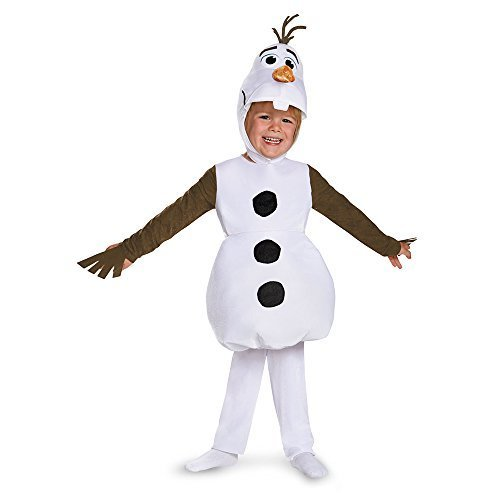 Olaf Classic Costume - Baby 12-18