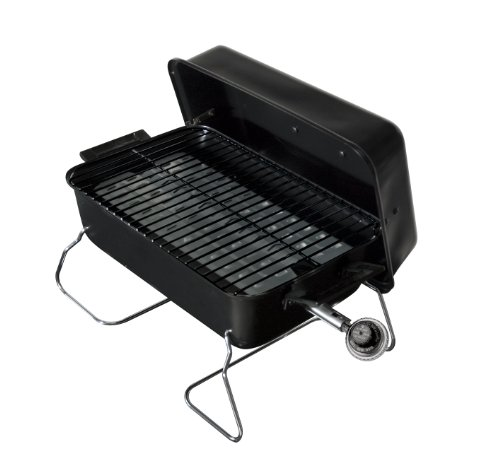 Tidsmæssigt Weber Go-Anywhere Gas Grill Review | Best Gas Grills EO-51