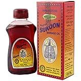 Roghan Sukoon Massage Oil 500ML